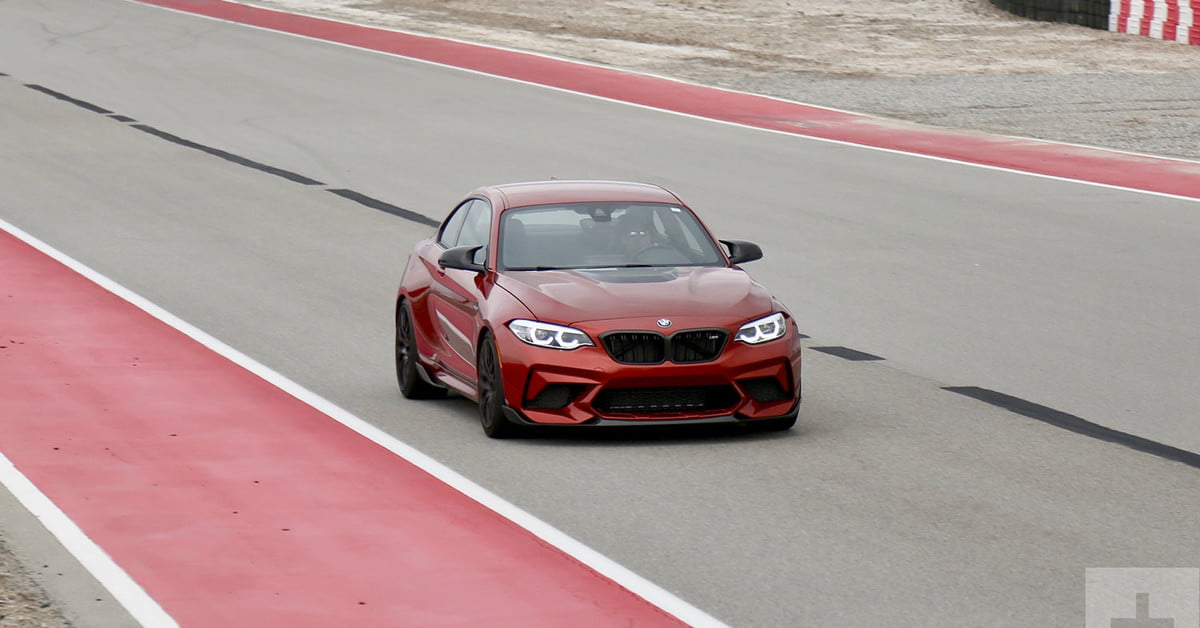 2019 BMW M2 Competition Review | Still The Driver's Car
