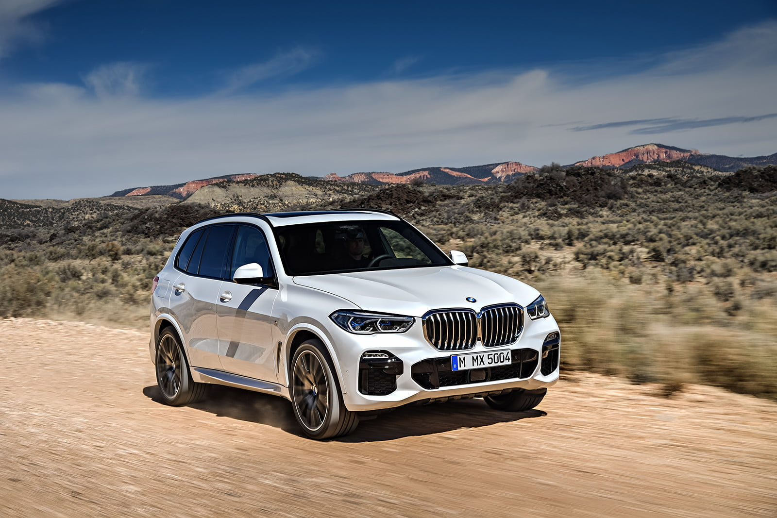 2019 BMW X5: Changes, Price >> The 2019 Bmw X5 Is Here To Replace That Aging Family Suv