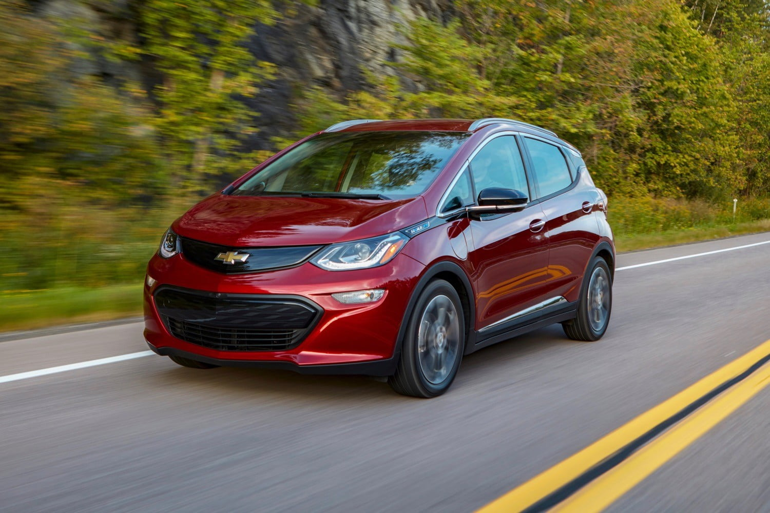 Most EV buyers have no regrets about going electric, AAA survey says