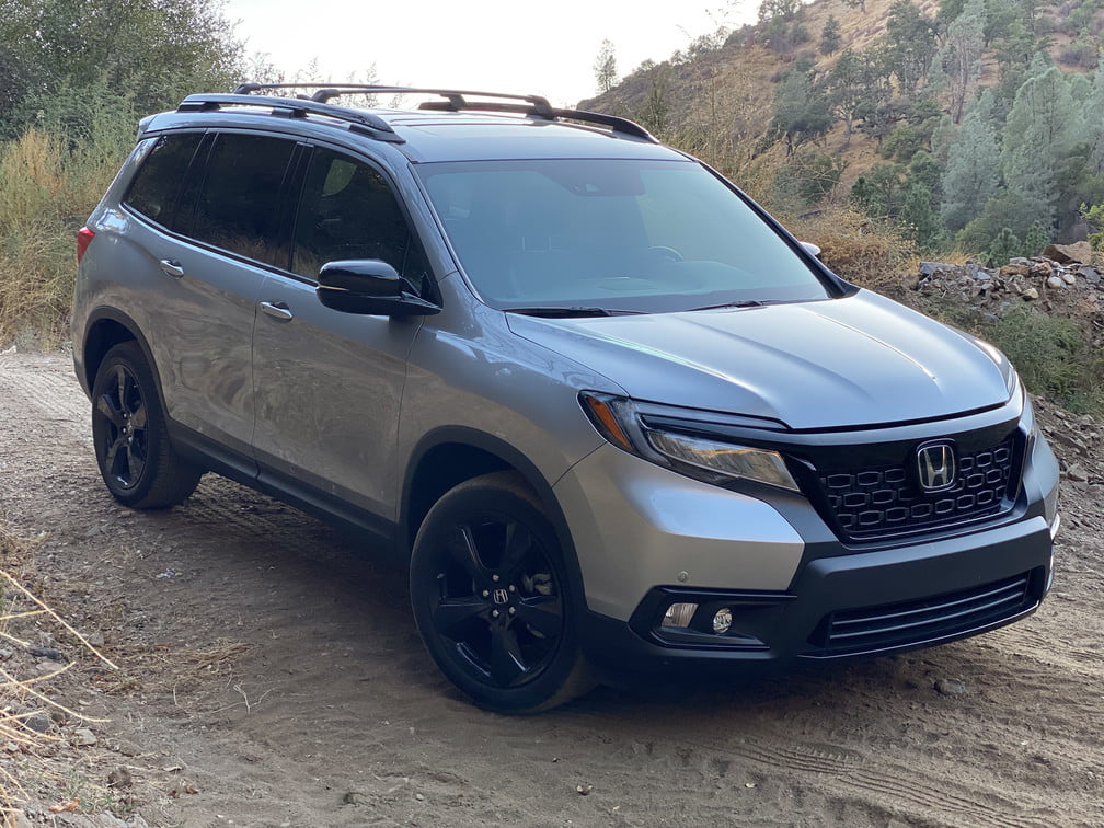 The Honda Passport is A More Hardcore Off-Roader Than You Think