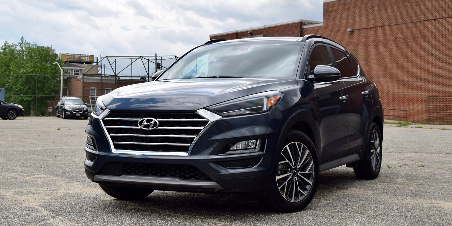 2019 hyundai tucson affordable luxury you can actually use digital trends hyundai tucson