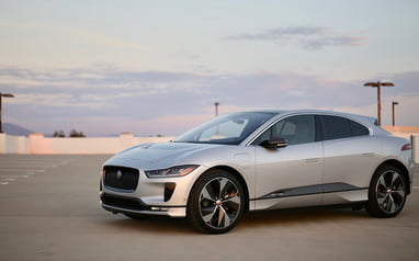 2019 Jaguar I-Pace EV: Design, Specs, Mileage, Price >> 2019 Jaguar I Pace Review Pictures Specs Pricing