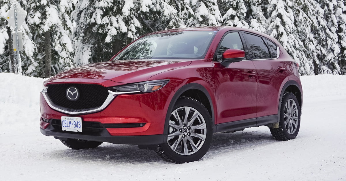 2019 Mazda CX-5 First Drive Review: A Turbo-Powered Turn