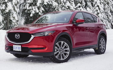 2019 Mazda Cx 5 First Drive Review A