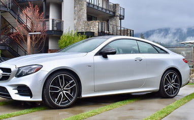 2019 Mercedes-AMG E53 Coupe First Drive Review | Digital Trends