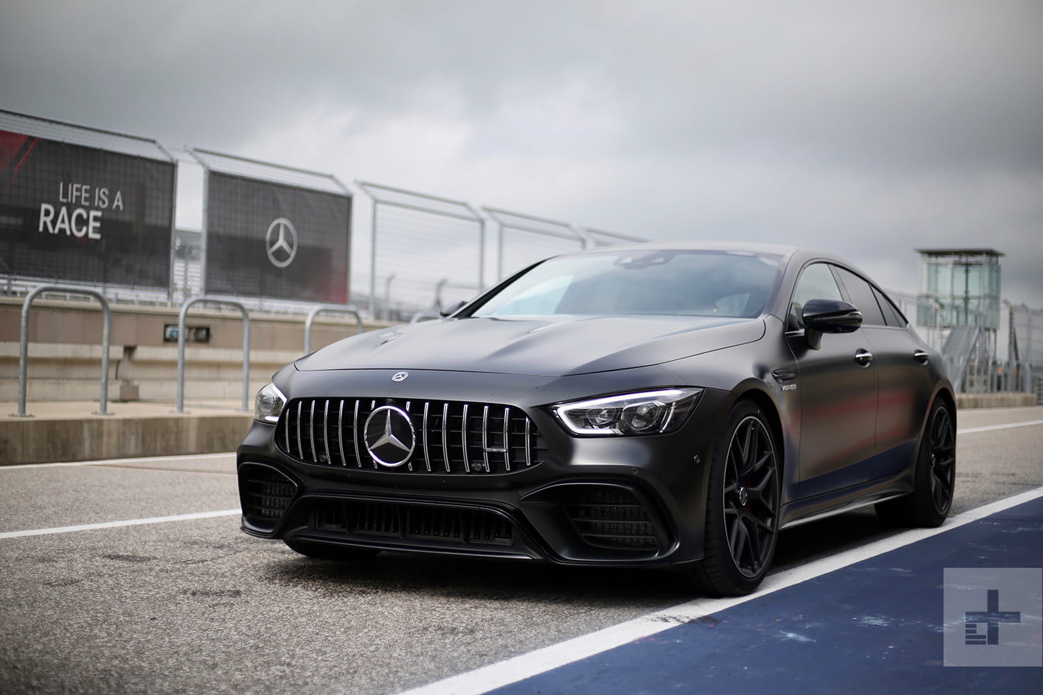 Nieuw Mercedes-AMG GT 73 Twin-Turbo V8 Plug-In Hybrid Coming Soon SM-84