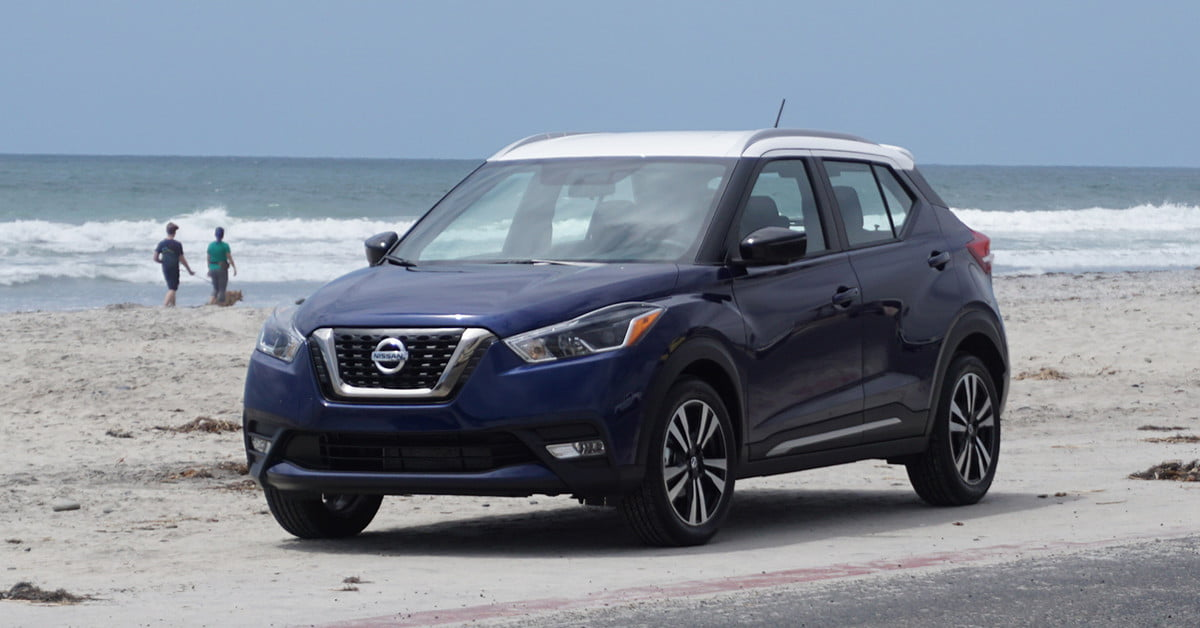 The Best Gas Mileage SUVs for 2020: Affordable, Reliable, And Thrifty | Digital Trends