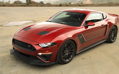 2019 Roush Stage 3 Mustang Review | Digital Trends