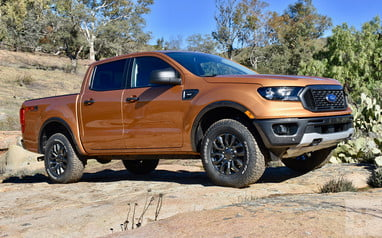 2019 Ford Ranger First Drive Review | Digital Trends