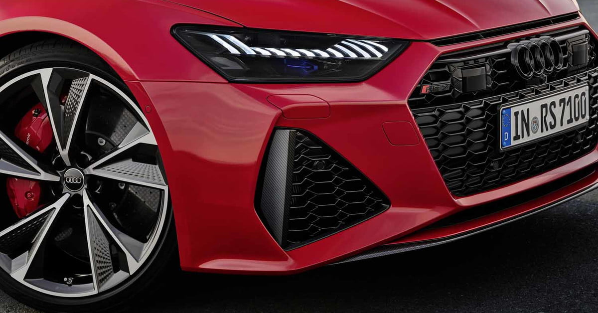 Here S All The Audi 2020 Model Lineup Updates And Changes