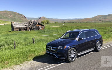 2020 Mercedes Benz GLS First Drive: When Unstoppable Force