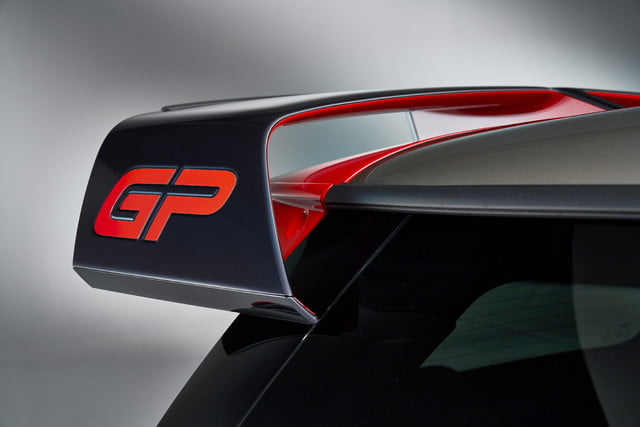 mini john cooper works gp concept news performance specs price 2020 13