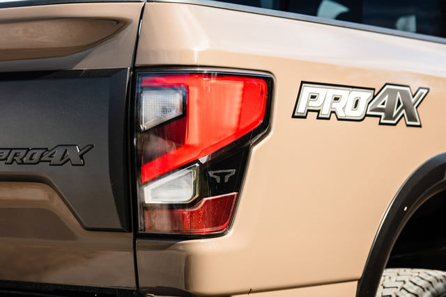 2020 nissan titan xd trim levels pricing and tech announced 10