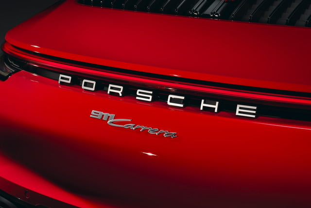 Base 2020 Porsche 911 Carrera Breaks Cover With 379