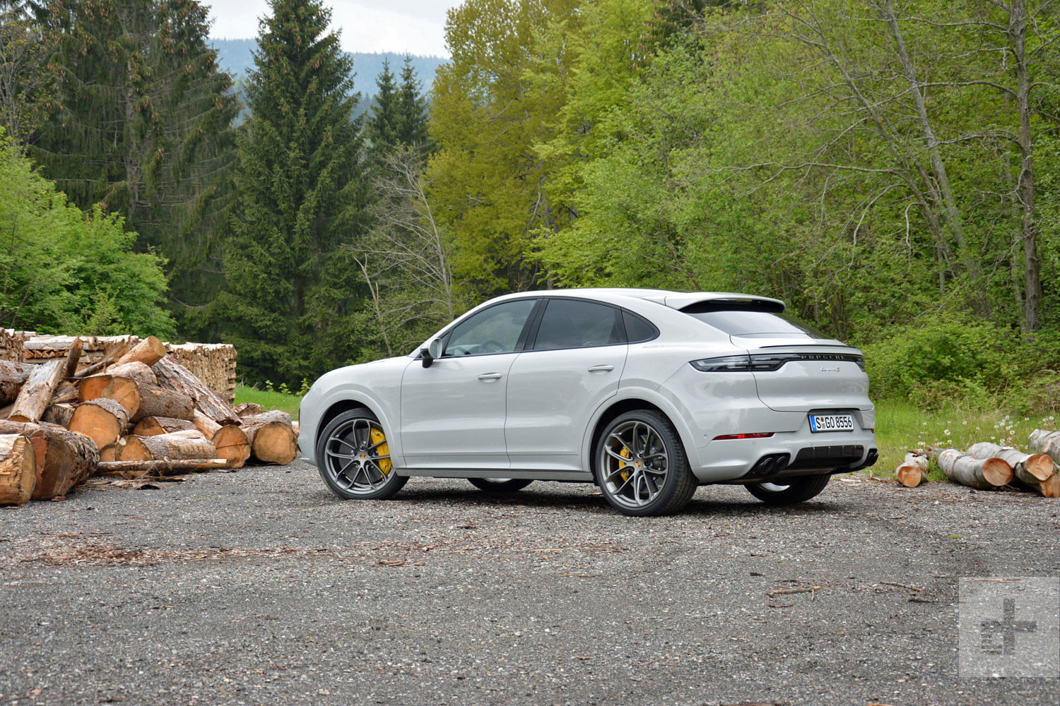 2020 Porsche Cayenne Coupe First Drive Review Lower Leaner