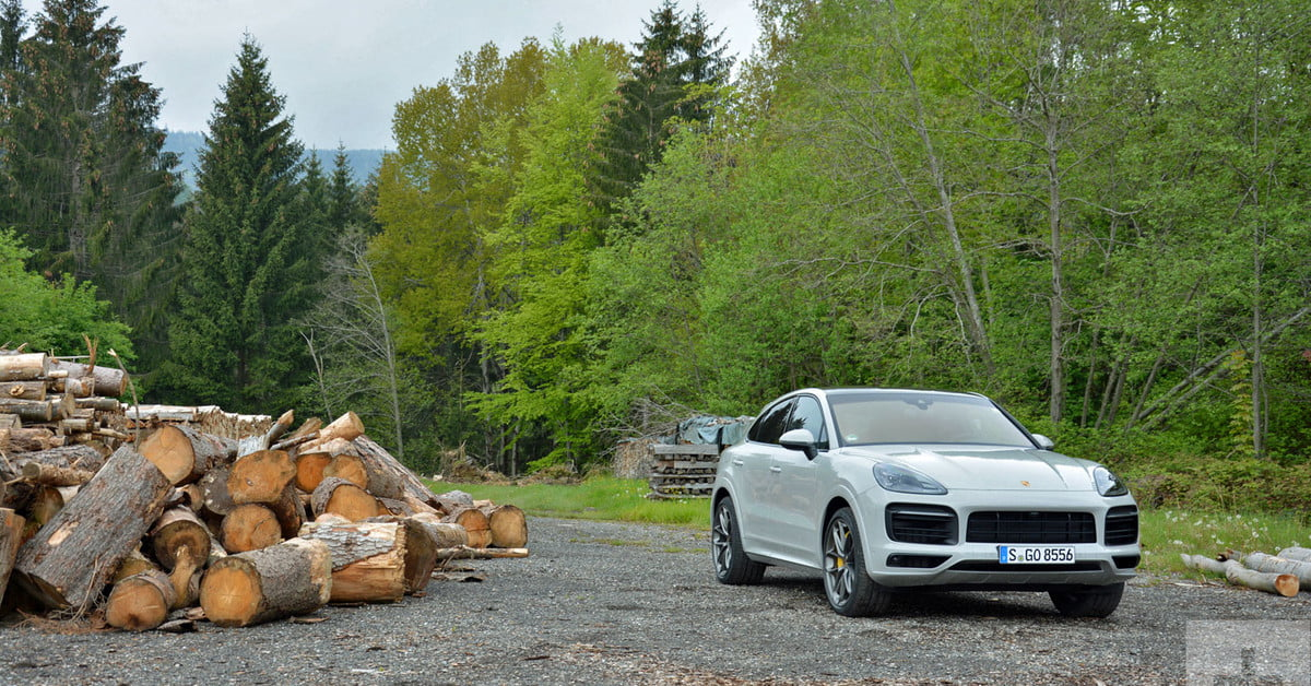 2020 Porsche Cayenne Coupe First Drive Review: Lower, Leaner