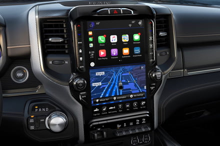 The best infotainment systems for 2021