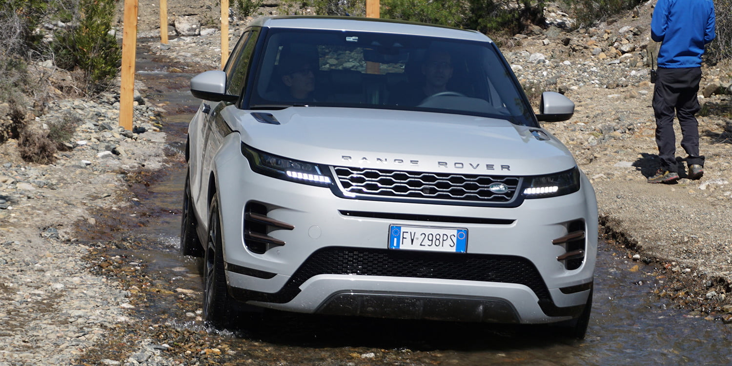 2020 Land Rover Range Rover Sport: Changes, Equipment, Price >> The Range Rover Evoque Is All New For 2020 And It Feels Great