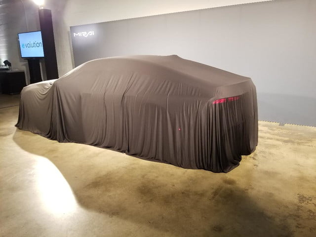 toyotas e volution continues with 2021 mirai and rav4 plugin under wraps