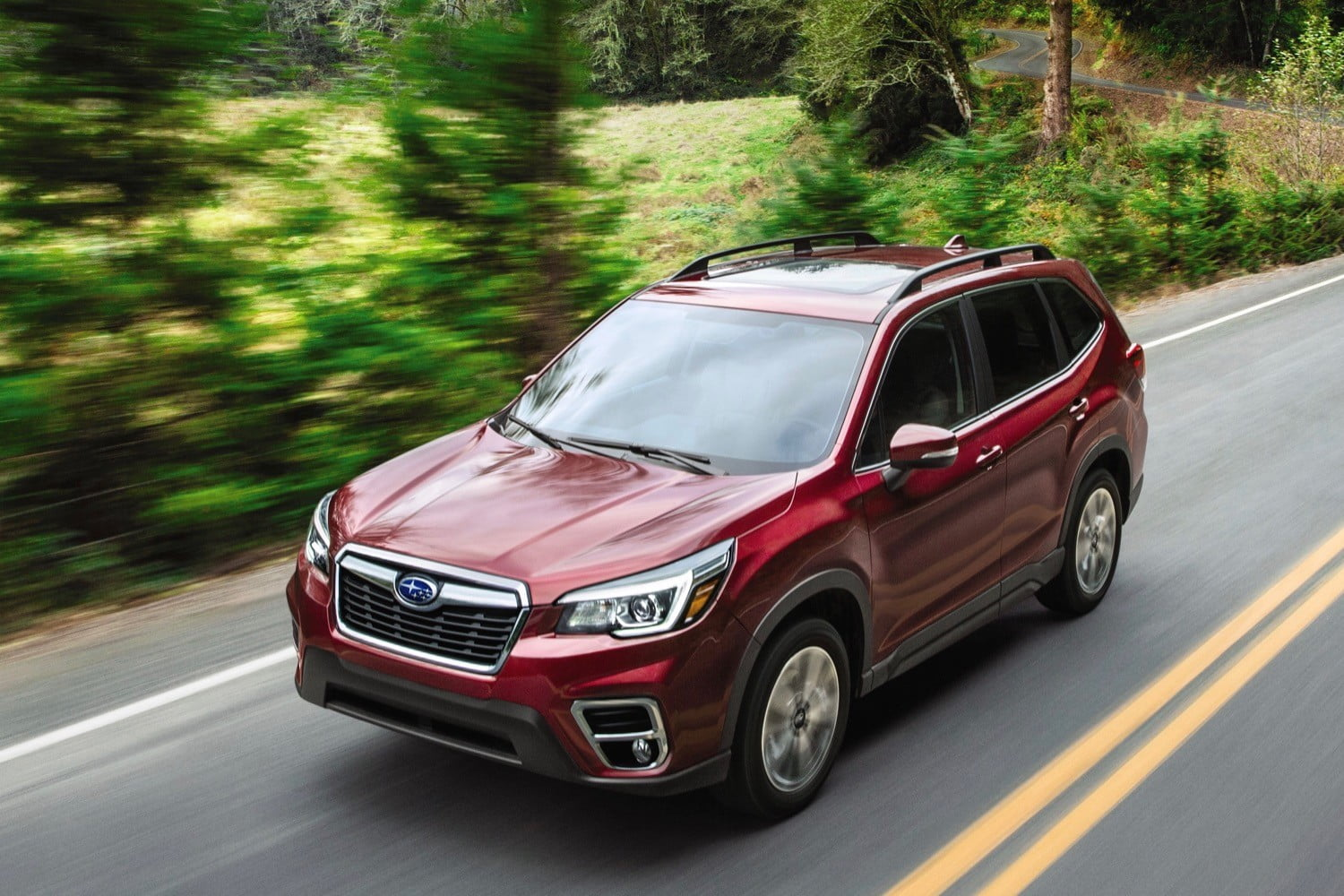 2020 Subaru Forester: Specs, Design, Price >> 2020 Subaru Forester Priced From 25 505 Gets More Safety