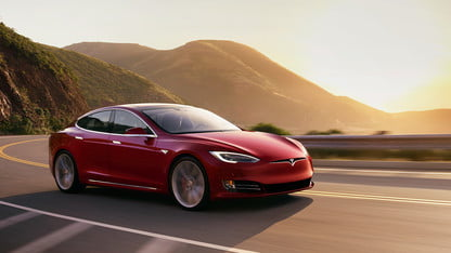 Tesla Includes Full Self-Driving Hardware On All Cars