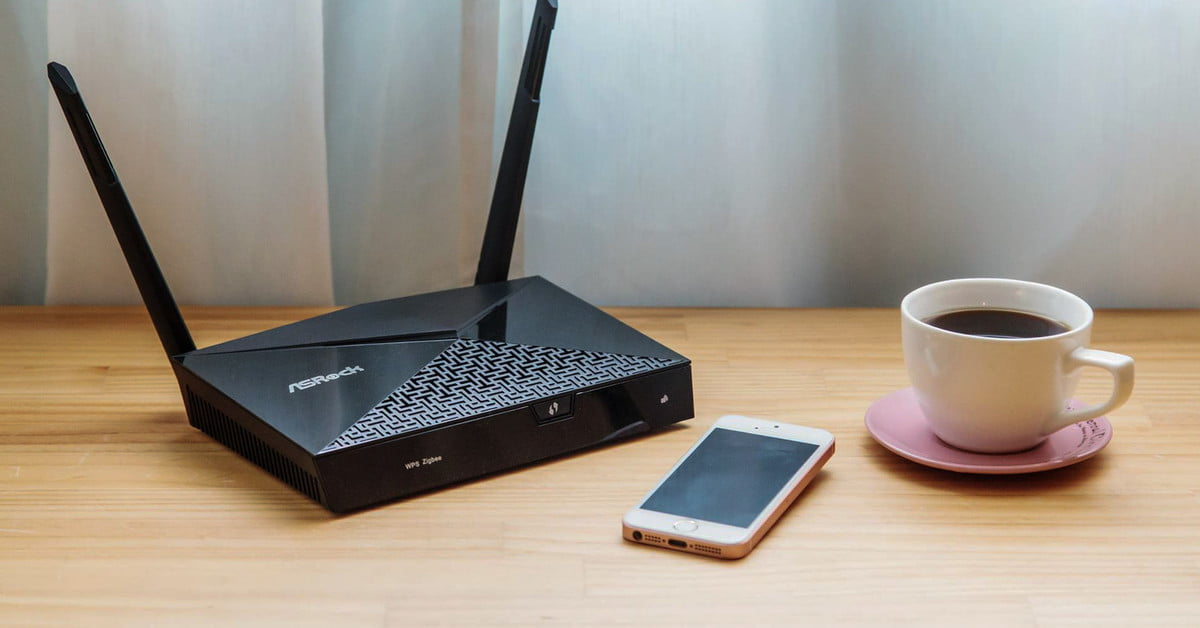 Updating your router to WPA3 could protect your home Wi-Fi network
