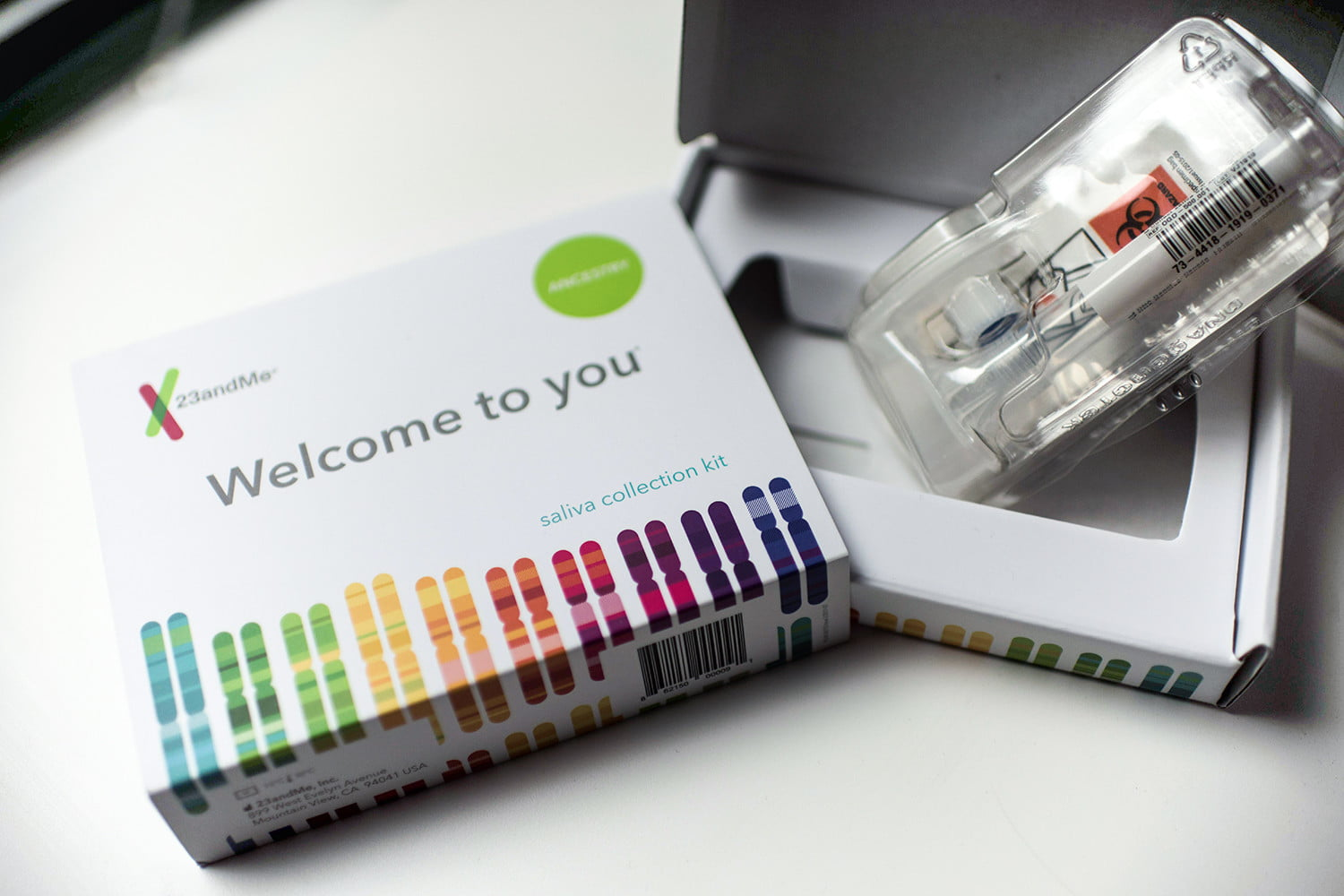 23andMe's new pharmaceutical partnership could finally find a fix for psoriasis
