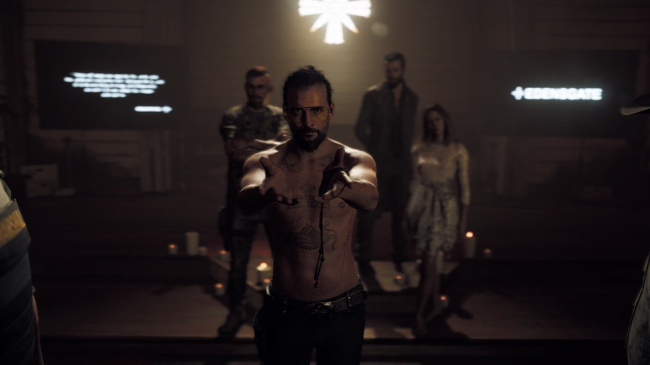 Far Cry 5 Beginner S Guide 11 Tips And Tricks For Taking Down A