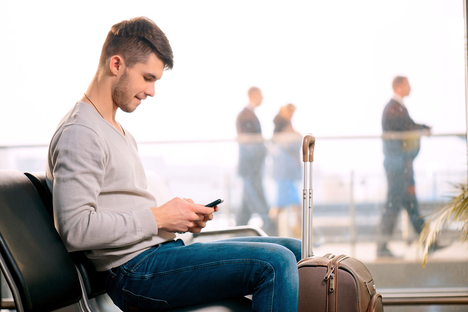 What Is Airplane Mode How It Works And When To Use It Digital Trends