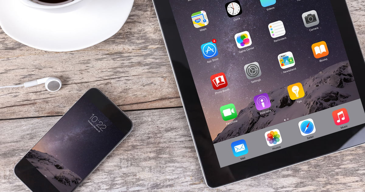 How to Set Up and Use Family Sharing on iOS   Digital Trends