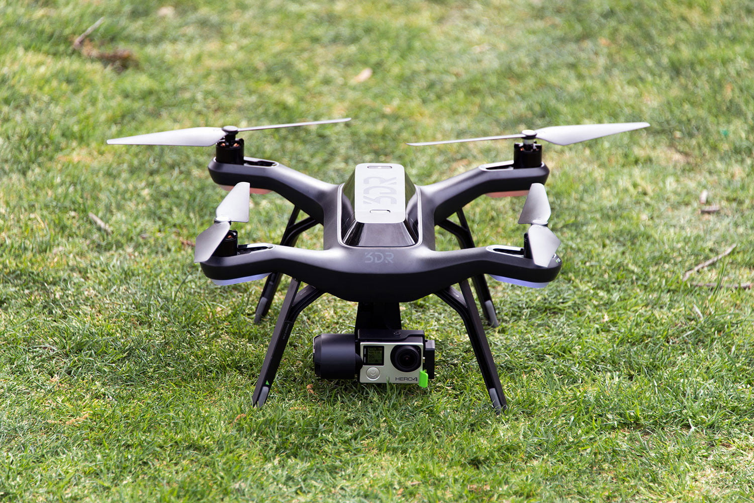 Disabling a Drone Is Easier than You Think | Digital Trends
