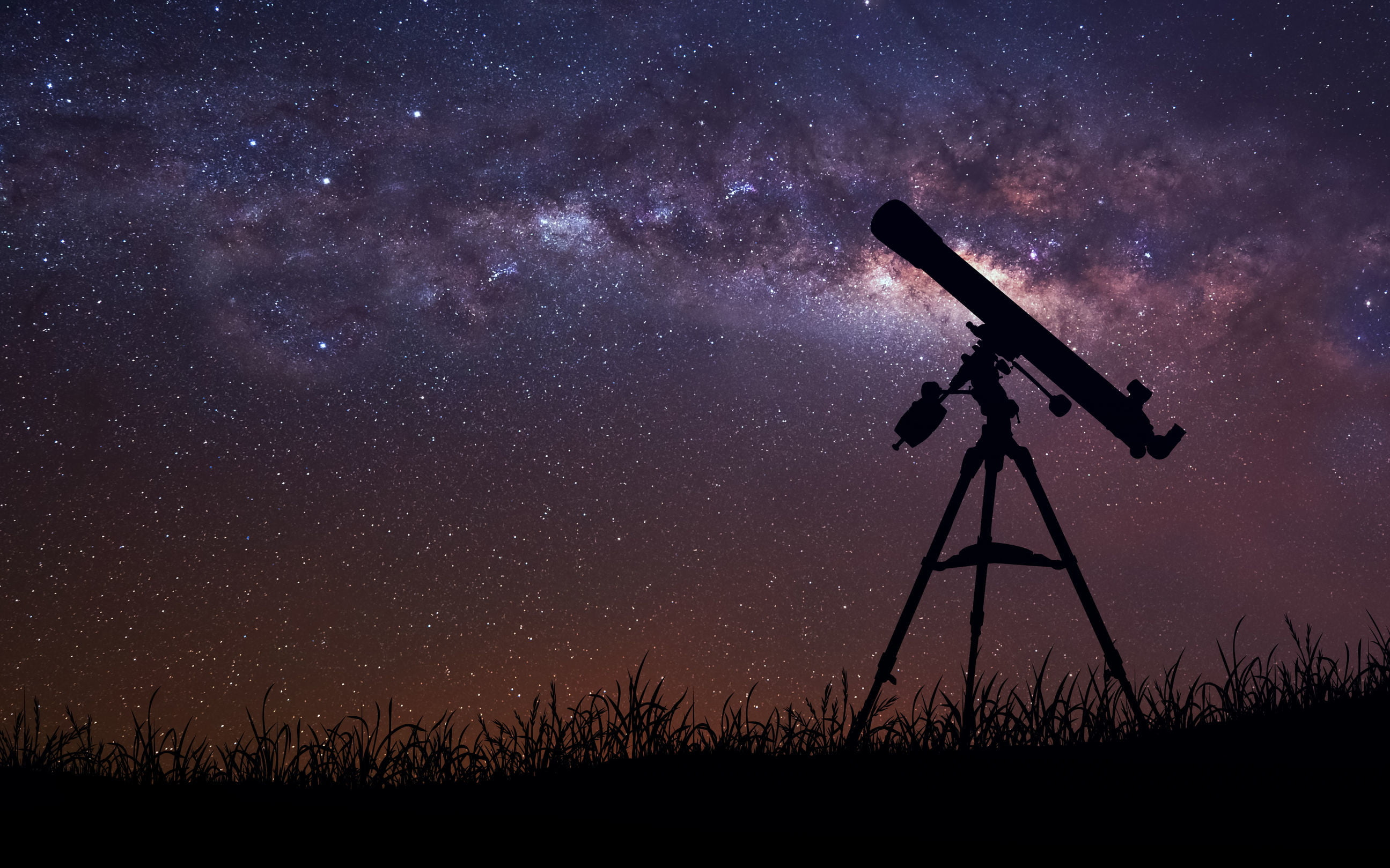 Nobel Prize awarded to physicists who changed our understanding of the cosmos