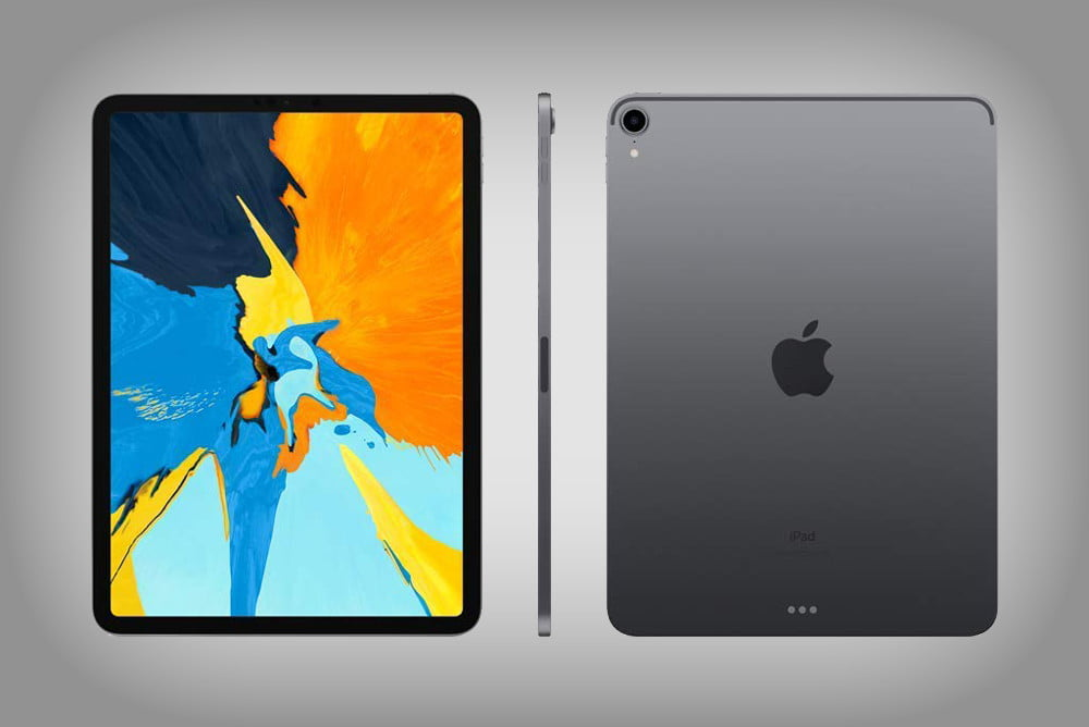 Amazon slashes prices on the 2018 iPad and iPad Pro for a limited time