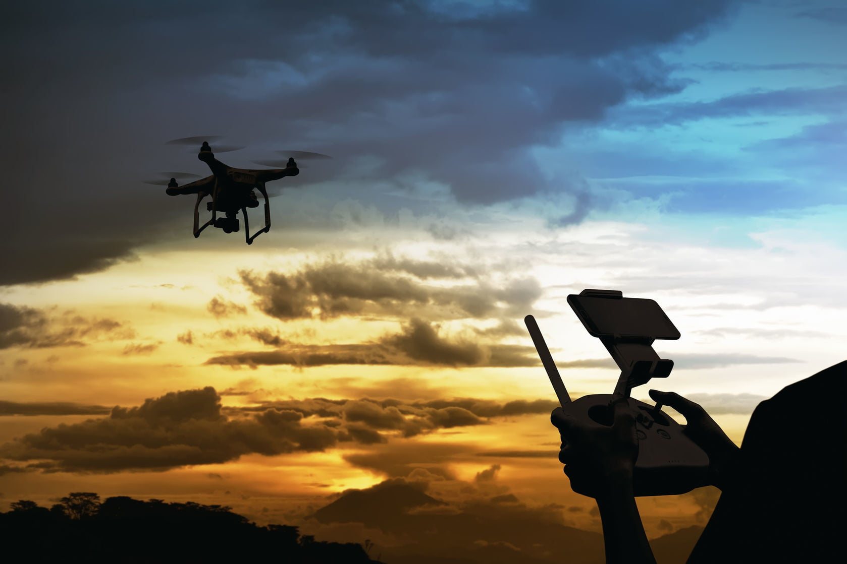 The Best Drone Apps | Digital Trends