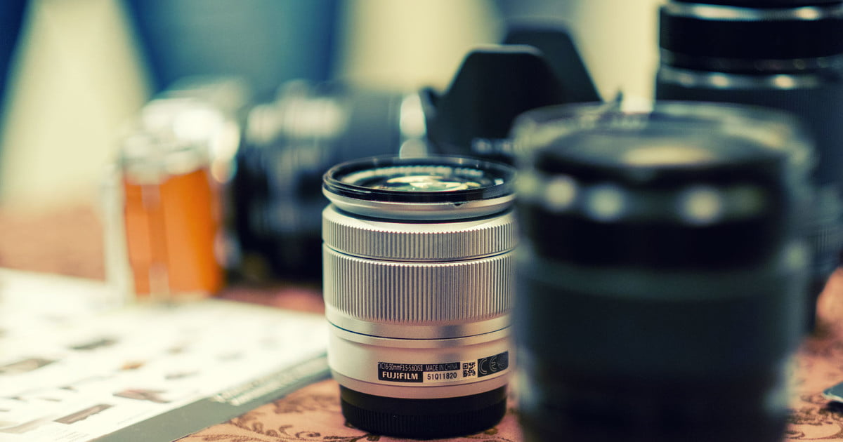 Fujifilm Halts Lens Firmware Update for Compatibility Issues