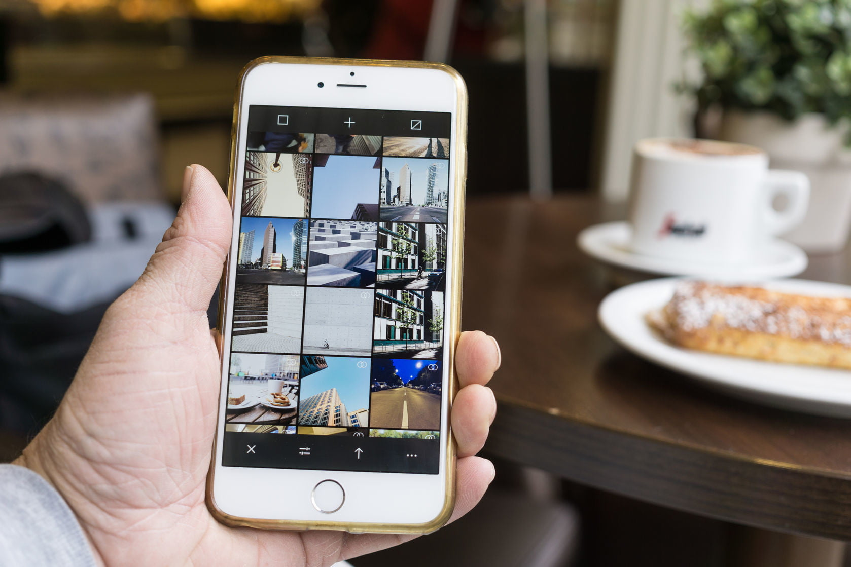 VSCO Users Can No Longer Sync Between Multiple Devices