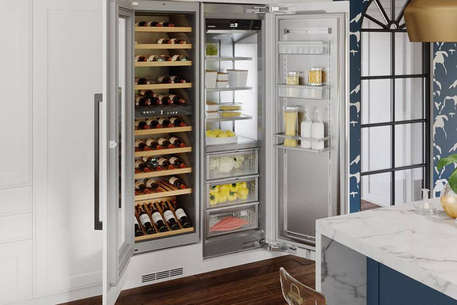 The world is switching to eco-friendlier fridges and A/Cs, leaving the U.S. behind