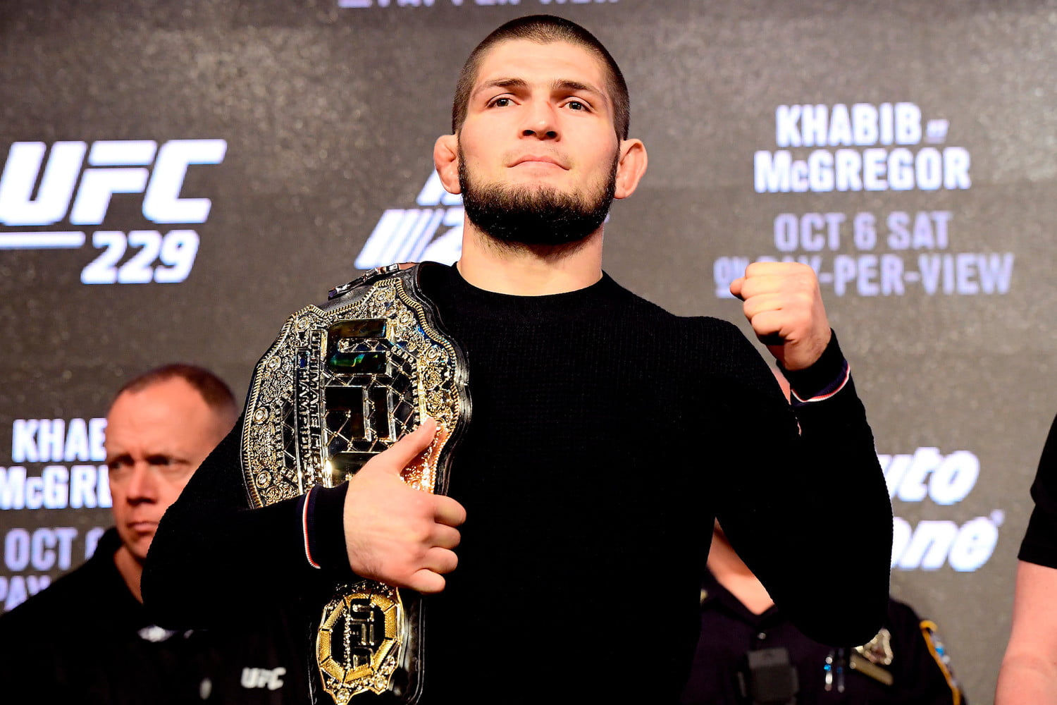 How to watch UFC 242: Khabib vs. Poirier pay-per-view online with ESPN+