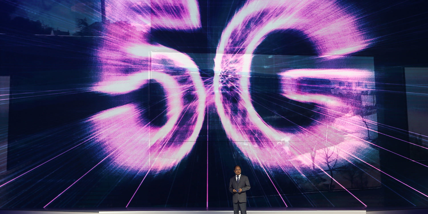 The Galaxy A90 5G is Samsung's latest 5G phone, but what else is available?