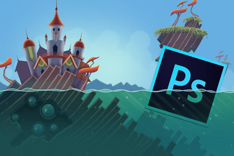 Learn how to PhotoShop like a pro with a $12 online course from Udemy