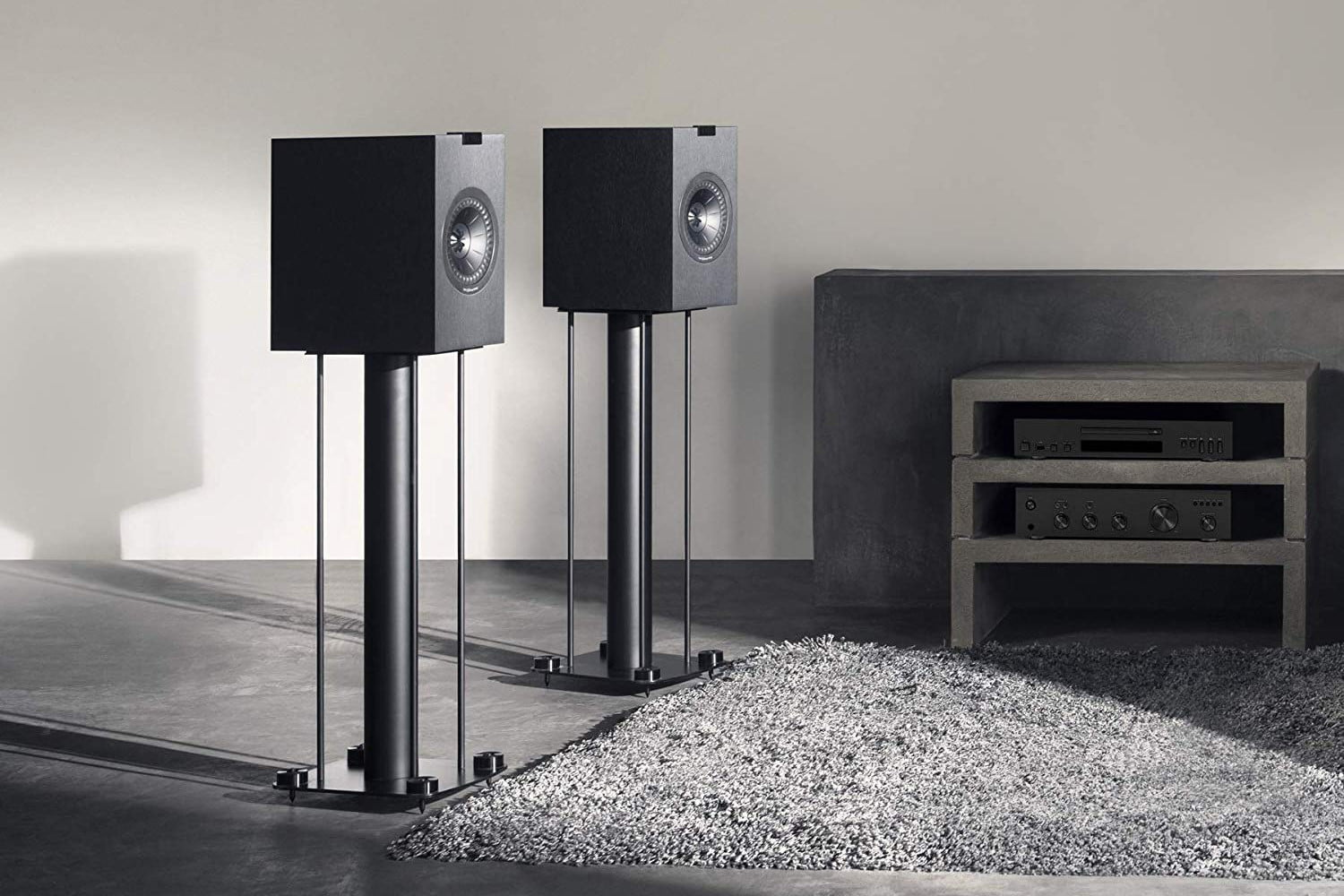 Two superb pairs of Kef speakers are on sale right now for up to $400 off