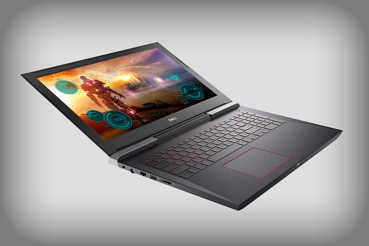 Dell G5 15 gaming laptop - G5587