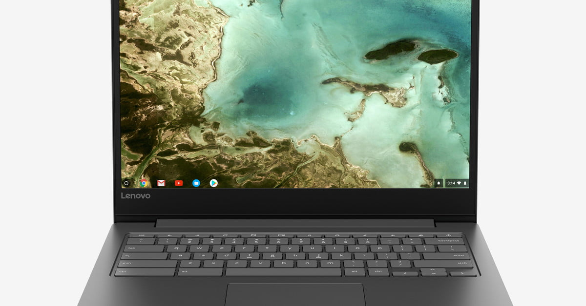 Amazon Drops a Huge 43% Discount on the Lenovo S330 Chromebook
