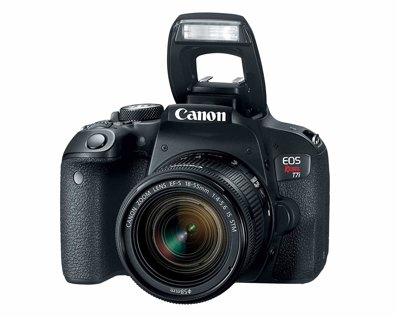 Amazon Cuts Prices On Canon Eos Rebel Cameras For Cyber Monday Digital Trends