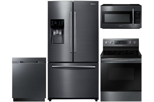 Best Buy Offers Up to 40% Fff Refrigerators, Washers, Dryers ...