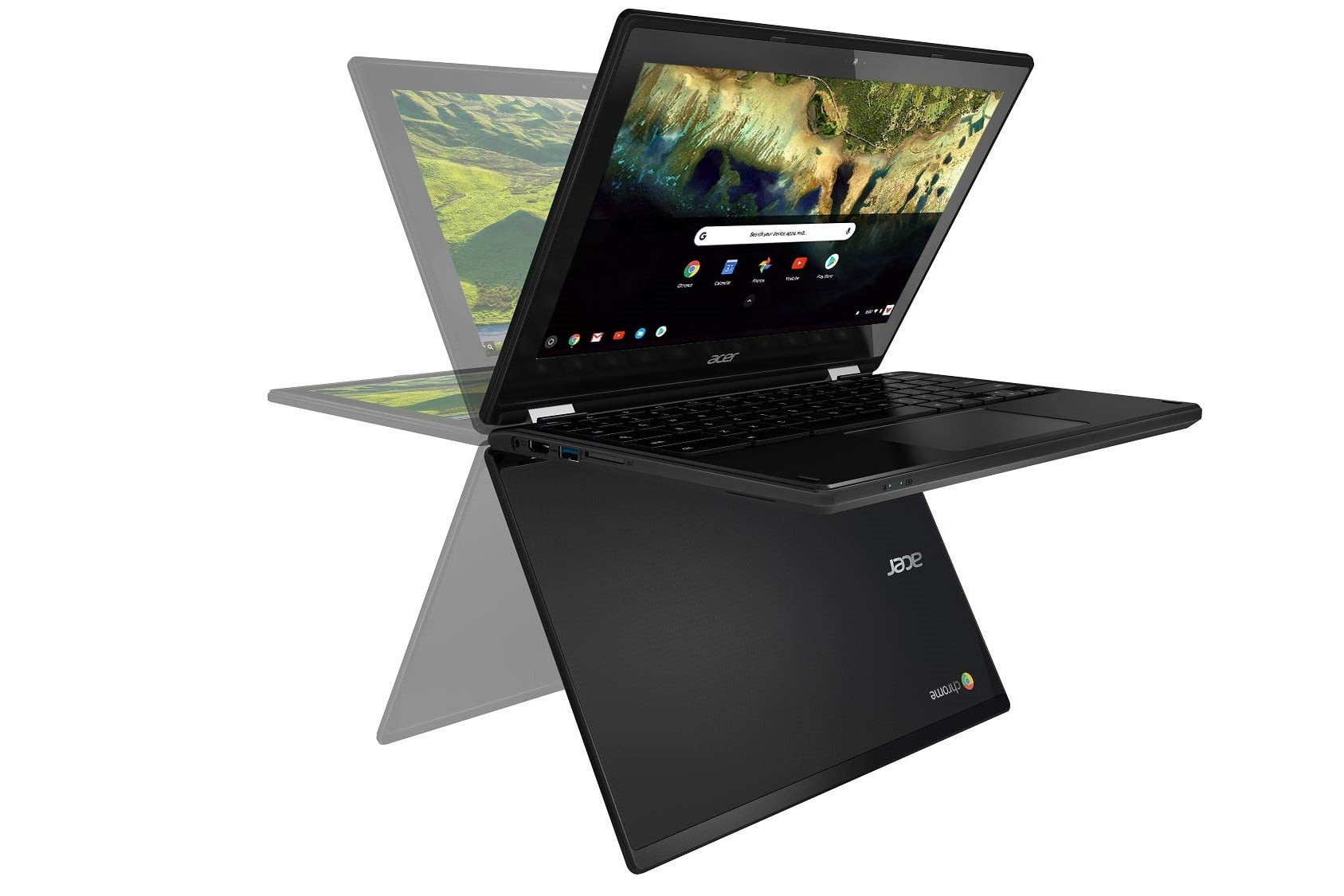 Back-to-School Deals: Amazon Cuts Up to $101 Off Acer