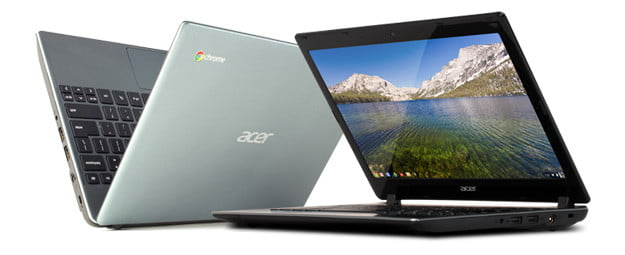 What Is a Chromebook? | Digital Trends