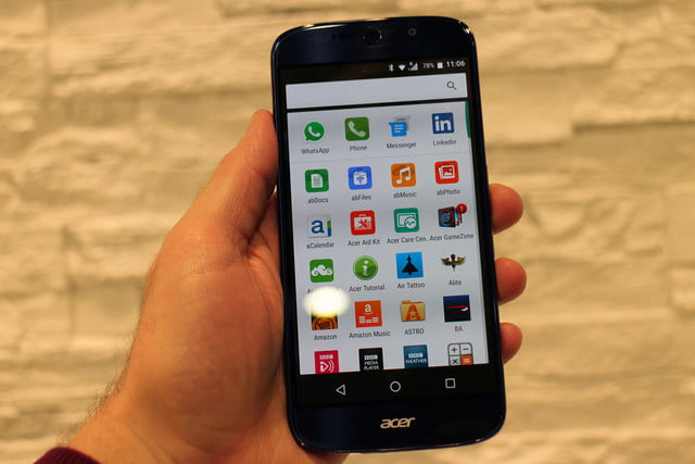 acer liquid jade 2 news hands on 0624
