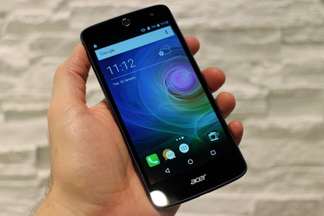 acer liquid jade 2 news hands on zest 0613