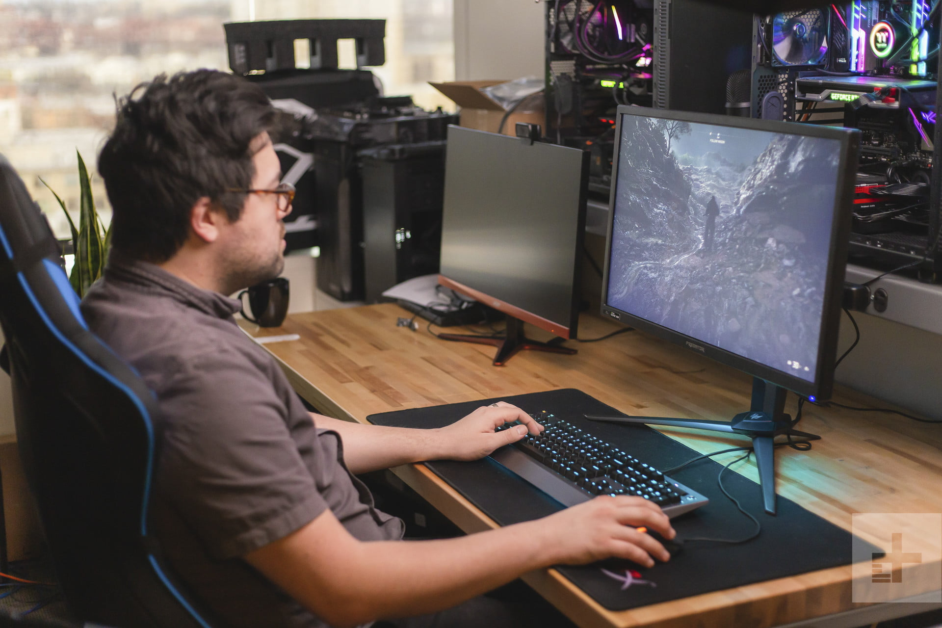 What Is VSync, and When Should You Use It? | Digital Trends